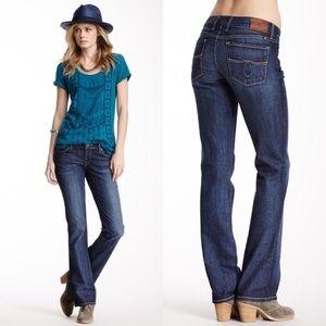 Lucky Brand Lola Bootcut Jean in 30 Long ❤️